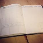 僕の手帳は2年連続「陰山手帳」