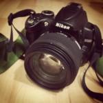 NIKON D5000の写真