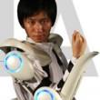 山海嘉之 プロフィールは?ロボットスーツ HALの意味は?
