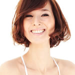 中原歩(モデル・ヨガインストラクター)がBeauty Recipeに登場!