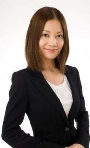 大渕愛子 画像