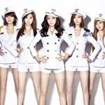 少女時代が1番ソングSHOWで新曲「GALAXY SUPERNOVA」披露!動画あり!