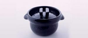 雲井窯 窯元 の土鍋