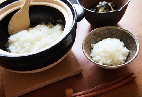 土鍋 ごはん 炊き方