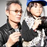 写真家・操上和美の大塚寧々の作品、写真展、映画は?年齢、出身、学歴は?