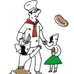 パンアキモト秋元義彦がカンブリア宮殿!パンの缶詰「おいしい備蓄食」は沖縄でも