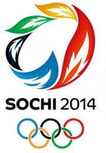 ソチオリンピック 五輪 ロゴ