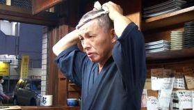岩井和雄 うなぎ職人
