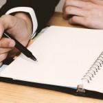 2015年のビジネスマン 手帳 ランキング