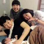 森山中、大島美幸が出産!大島さんが、いいお母さんになる理由