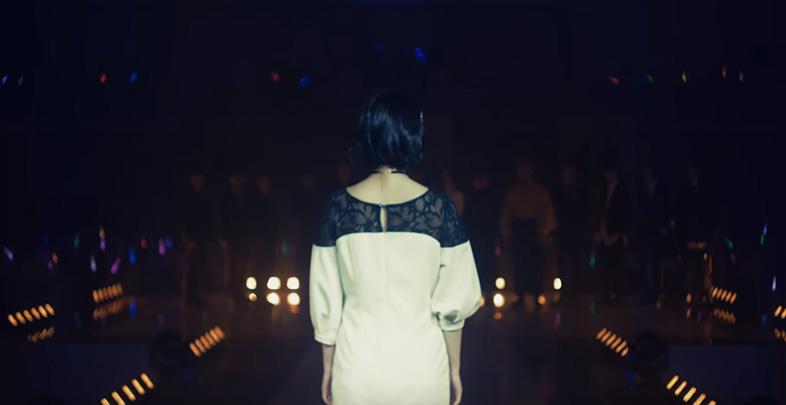 PRINCE OF LEGENDのヒロイン女優の画像