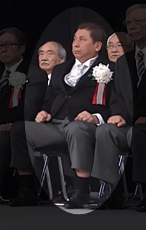 井ノ口忠男 画像 アップ